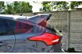 Накладка на спойлер Ford Focus 3 RS