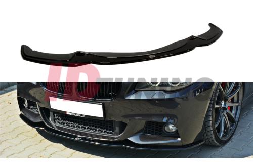 Сплиттер передний BMW 5 F10/F11 M-Pack вар.2