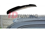 Накладка на спойлер BMW 5 F11