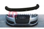 Сплиттер передний Audi S3 8P Рестайл 2006-2008