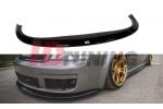 Сплиттер передний Audi RS6 C5