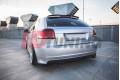 Комплект сплиттеров задних Audi S3 8P Рестайл 2006-2008