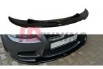Сплиттер передний BMW M3 E92/E93 Дорестайл (совместим со сплиттерами M-Performance)