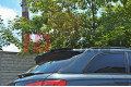 Накладка на спойлер Audi A6 C7 S-Line AVANT