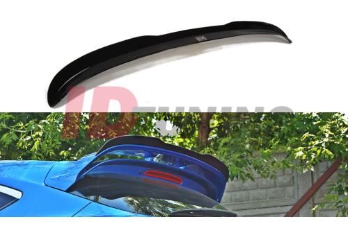 Накладка на спойлер Opel Astra J OPC/VXR