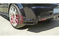 Комплект сплиттеров задних Opel Astra H OPC/VXR