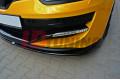 Сплиттер передний Renault Megane 3 RS вар.2