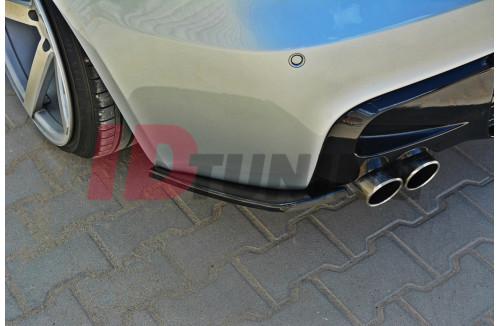 Комплект сплиттеров задних BMW 1 E87 Стандартный/M-Performance