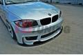 Сплиттер передний BMW 1 E87 M-Design