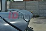 Накладка на спойлер Seat Leon III Cupra