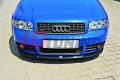 Сплиттер передний Audi S4 B6