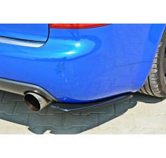 Комплект сплиттеров задних Audi S4 B6 AVANT