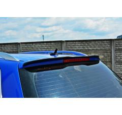 Накладка на спойлер Audi S4 B6 AVANT