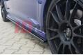 Накладки на пороги Volkswagen Golf VII R Хэтчбек/Универсал