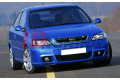 Бампер передний Opel Astra G (OPC/VXR look)