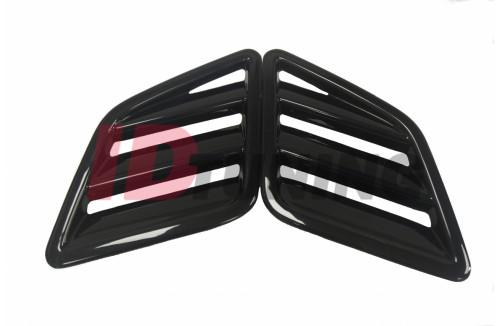Решетки воздухозаборников Opel Corsa D