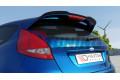 Накладка на спойлер Ford Fiesta MK7 ST/Zetec