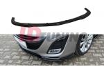 Сплиттер передний Mazda 3 MK2 SPORT Дорестайл