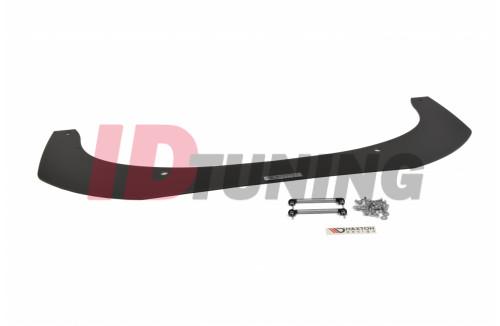 Сплиттер передний гоночный Audi RS6 C6 вар.2