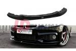 Сплиттер передний BMW 4 F32 (M-Pack, GTS look) вар.2