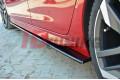 Накладки на пороги Peugeot 308 II GTI
