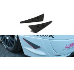 Элероны Subaru Impreza WRX STI BLOBEYE