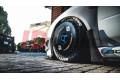 Комплект сплиттеров Subaru Impreza WRX STI BLOBEYE
