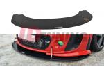 Сплиттер передний гоночный Seat Leon MK2 MS-Design вар.1
