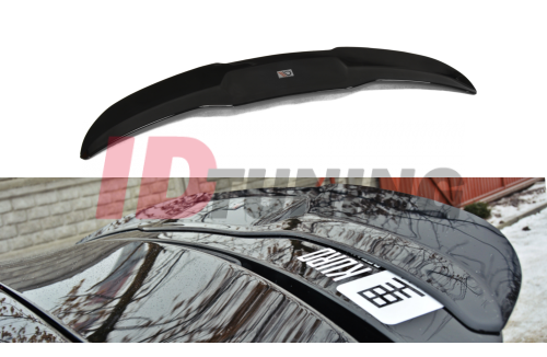 Накладка на спойлер Seat Leon MK2 MS-Design