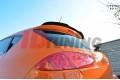 Накладка на спойлер Seat Leon MK2 Cupra/FR Рестайл