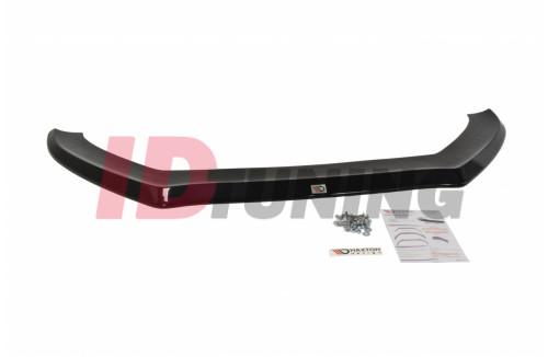 Сплиттер передний Audi A5 S-Line Рестайл вар.1