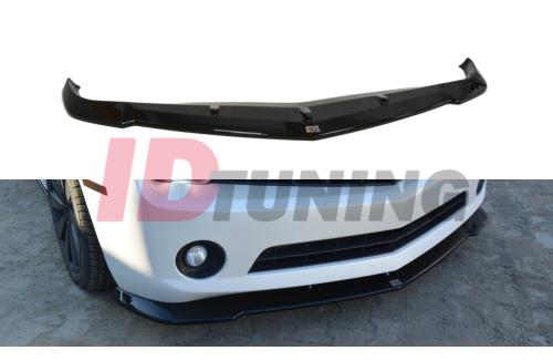 Сплиттер передний Chevrolet Camaro V SS США Дорестайл