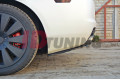 Комплект сплиттеров задних Chevrolet Camaro V SS США Дорестайл