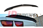 Накладка на спойлер Chevrolet Camaro V SS США Дорестайл