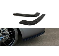 Комплект сплиттеров задних BMW 3 E92 M-Pack
