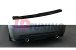 Сплиттер задний BMW 3 E92 M-Pack