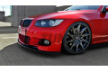 Сплиттер передний BMW 3 E92 M-Pack Дорестайл (fits M Performance splitters)