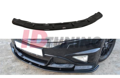 Сплиттер передний Honda Civic VIII Type R GP