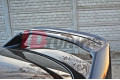 Накладка на спойлер Mugen Honda Civic VIII Type R