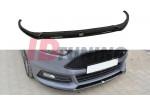 Сплиттер передний Ford Focus ST MK3 Cupra Рестайл