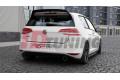 Накладка на спойлер Volkswagen Golf VII GTI Clubsport