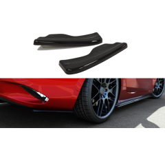 Комплект сплиттеров задних Mazda MX-5 IV