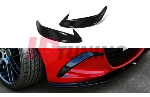 Реснички Mazda MX-5 IV