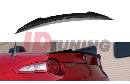 Накладка на спойлер Mazda MX-5 IV