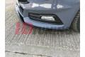 Сплиттер передний Ford Focus ST MK3 Рестайл вар.2