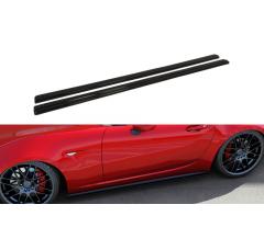 Накладки на пороги Mazda MX-5 IV
