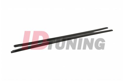 Накладки на пороги BMW 5 GT F07