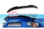 Накладка на спойлер Toyota GT86