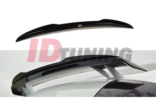 Накладка на спойлер Audi TT MK2 RS