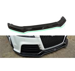 Сплиттер передний Audi TT MK2 RS вар.2